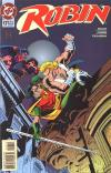 Robin #17 comic books - cover scans photos Robin #17 comic books - covers, picture gallery