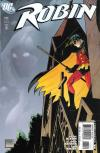 Robin #171 comic books - cover scans photos Robin #171 comic books - covers, picture gallery