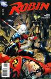 Robin #179 comic books for sale