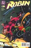 Robin #18 comic books - cover scans photos Robin #18 comic books - covers, picture gallery