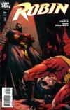 Robin #180 comic books for sale