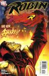 Robin #181 comic books - cover scans photos Robin #181 comic books - covers, picture gallery
