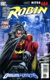 Robin #183 Comic Books - Covers, Scans, Photos  in Robin Comic Books - Covers, Scans, Gallery
