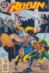 Robin #19 comic books - cover scans photos Robin #19 comic books - covers, picture gallery