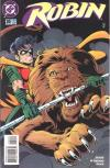 Robin #20 comic books - cover scans photos Robin #20 comic books - covers, picture gallery