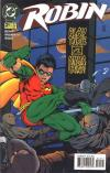 Robin #21 comic books - cover scans photos Robin #21 comic books - covers, picture gallery