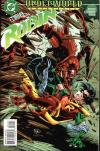 Robin #24 comic books - cover scans photos Robin #24 comic books - covers, picture gallery