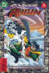 Robin #27 Comic Books - Covers, Scans, Photos  in Robin Comic Books - Covers, Scans, Gallery