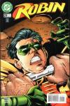 Robin #29 comic books - cover scans photos Robin #29 comic books - covers, picture gallery