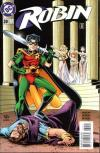 Robin #30 comic books - cover scans photos Robin #30 comic books - covers, picture gallery