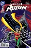 Robin #32 comic books - cover scans photos Robin #32 comic books - covers, picture gallery