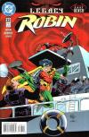 Robin #33 comic books - cover scans photos Robin #33 comic books - covers, picture gallery
