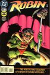 Robin #34 comic books - cover scans photos Robin #34 comic books - covers, picture gallery