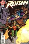 Robin #36 comic books - cover scans photos Robin #36 comic books - covers, picture gallery
