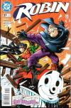 Robin #37 comic books for sale