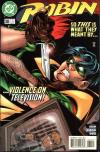 Robin #38 comic books - cover scans photos Robin #38 comic books - covers, picture gallery