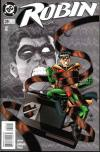 Robin #39 comic books - cover scans photos Robin #39 comic books - covers, picture gallery