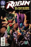 Robin #44 comic books for sale