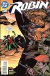 Robin #47 comic books for sale