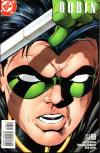 Robin #48 comic books - cover scans photos Robin #48 comic books - covers, picture gallery
