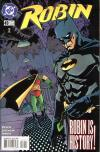 Robin #49 comic books - cover scans photos Robin #49 comic books - covers, picture gallery