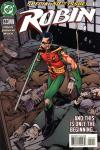Robin #50 comic books - cover scans photos Robin #50 comic books - covers, picture gallery