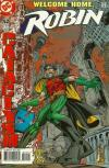 Robin #52 comic books for sale