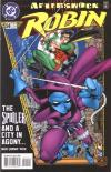 Robin #54 comic books - cover scans photos Robin #54 comic books - covers, picture gallery
