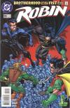 Robin #55 comic books - cover scans photos Robin #55 comic books - covers, picture gallery
