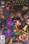 Robin #57 comic books - cover scans photos Robin #57 comic books - covers, picture gallery