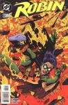 Robin #61 comic books - cover scans photos Robin #61 comic books - covers, picture gallery