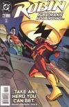 Robin #62 comic books - cover scans photos Robin #62 comic books - covers, picture gallery
