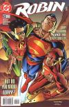 Robin #63 comic books - cover scans photos Robin #63 comic books - covers, picture gallery