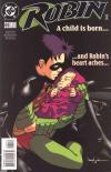 Robin #65 comic books - cover scans photos Robin #65 comic books - covers, picture gallery