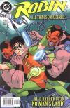 Robin #66 comic books - cover scans photos Robin #66 comic books - covers, picture gallery