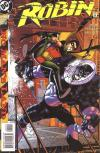 Robin #70 comic books - cover scans photos Robin #70 comic books - covers, picture gallery