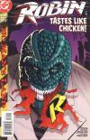Robin #71 comic books - cover scans photos Robin #71 comic books - covers, picture gallery