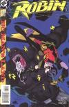 Robin #72 comic books - cover scans photos Robin #72 comic books - covers, picture gallery