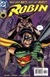 Robin #76 comic books - cover scans photos Robin #76 comic books - covers, picture gallery