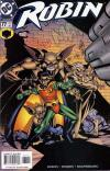 Robin #77 comic books - cover scans photos Robin #77 comic books - covers, picture gallery