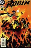 Robin #78 comic books - cover scans photos Robin #78 comic books - covers, picture gallery