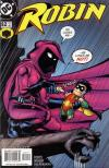 Robin #82 comic books - cover scans photos Robin #82 comic books - covers, picture gallery