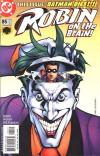 Robin #85 comic books - cover scans photos Robin #85 comic books - covers, picture gallery