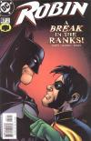Robin #87 comic books - cover scans photos Robin #87 comic books - covers, picture gallery