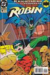 Robin #9 comic books for sale