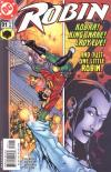 Robin #91 comic books - cover scans photos Robin #91 comic books - covers, picture gallery