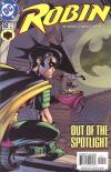 Robin #92 comic books - cover scans photos Robin #92 comic books - covers, picture gallery