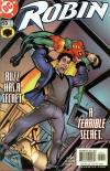 Robin #93 Comic Books - Covers, Scans, Photos  in Robin Comic Books - Covers, Scans, Gallery