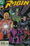 Robin #94 comic books - cover scans photos Robin #94 comic books - covers, picture gallery