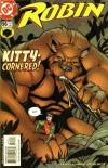 Robin #96 comic books - cover scans photos Robin #96 comic books - covers, picture gallery